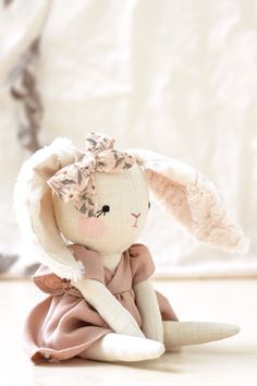 Handmade Rag Dolls, Diy Rag Dolls, Ooak Dolls, Handmade Toys, Child Doll, Boy Doll, Girl Dolls, Educational Toys For Kids, Kids Toys
