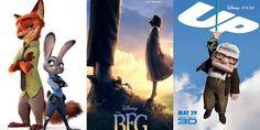Ταινίες που μαθαίνουν στα παιδιά την ενσυναίσθηση. Ο πρωταγωνιστής