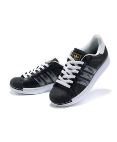 outlet store 82d56 61f09 Latest Adidas Superstar Mens Black Sale For Cheap T-1141 Black Nike Shoes,  Black