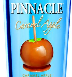 Apple cider will never be the same #fall #ontop #pinnacle