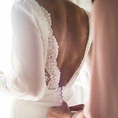 En #queridavalentina.com la preciosa boda de Lorena @lorena_gilma y Alejandro con imágenes de @instantaneaytomaprimera