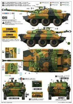 Amx10RC upgrade