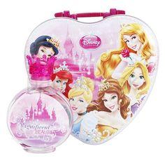 Disney Princess, darčeková sada I.   parfums.sk