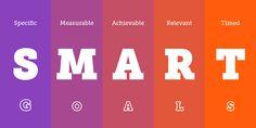 Objetivos SMART Cómo Establecer Objetivos en Marketing