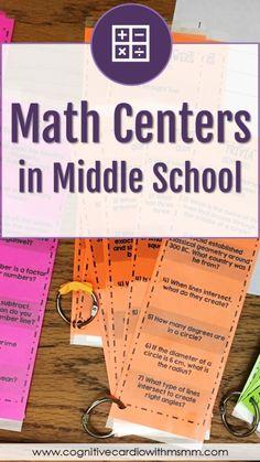 Math Classroom, Classroom Activities, Classroom Organization, Classroom Ideas, Teaching Strategies, Teaching Tips, Teaching Math, Gifted Education, Math Education