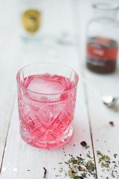 Gin Tonic and Tea