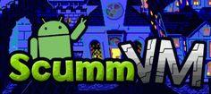 Emulador ScummVM para Android