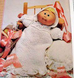 cabbage patch kid dolls | eBay - Electronics, Cars