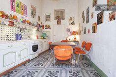 Appartement dans hôtel particulier in Arles