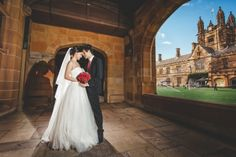 Get married at Sydney, the city where we fall in love