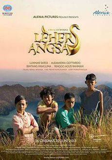 Film Leher Angsa (2013) #movie www.ristizona.com