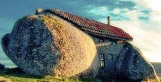 Stone House (Nas Montanhas de Fafe, Portugal)