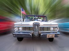 Cruise Night in Dwight, IL.     I hope you enjoy these moments in time that have been captured.     Stop by and check out some of my other Galleries on Fine Art America.  Just simply search for Thomas Woolworth.     Photographer (1977), Digital Artist and Owner V'CAD Support (since 1987). email: Tom510@aol.com