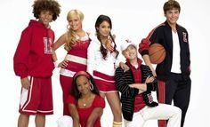"I got ""High School Musical""! Which Musical Movie Do You Belong In?| Yeeeeeessss! I knew it! HSM is my jam"
