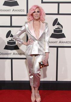 15 Piores Looks do Grammy Awards 2016 |
