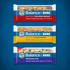 Like trail mix? You'll love our Bare bars!