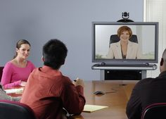 Video Conferencing – The PMP's Best Friend