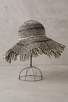 Derinda Sun Hat - anthropologie.com #anthrofave