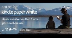 Einladung in meinen AMAZON KINDLE Shop