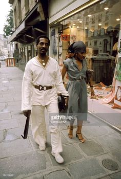 History Discover Ike and Tina Turner in Paris in Paris France in August Ike And Tina Turner Ike Turner Black History Facts Black Pride Time Photo African American History Celebrity Couples Fashion Hollywood Glamour Black History Facts, Black History Month, Celebrity Couples, Celebrity Photos, Ike And Tina Turner, Vintage Black Glamour, Black Pride, White Picture, Famous Women