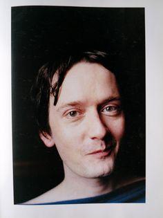 Jarvis Cocker, 1998 © Wolfgang Tillmans