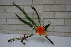 Ikebana 生け花