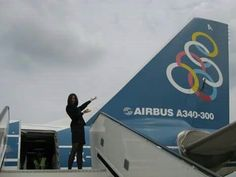 Olympic Airlines, Flight Attendant, Olympics, Greece, History, Classic, Vintage, Greece Country, Derby