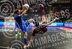 Utakmica cetvrtfinala Evropskog prvenstva u Futsalu (UEFA FUTSAL EURO 2016) izmedju Rusije i Azerbejdzana (Russia vs Azerbaijan) odigrana u Beogradskoj areni (Kombank arena).