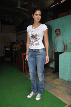 katrina kaif in shirt - Google Search