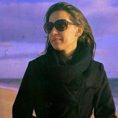 Foto analógica com filme vencido em 2005 | Hasselblad 500C c/ Kodak Ektachrome 100. (Algarve, Portugal | Março de 2014)