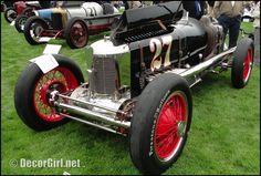 1927 Miller Race Car