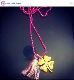 Fairy_made_jewels handmade jewels... Follow on instagram