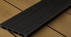 Eco Wood Plastic Board