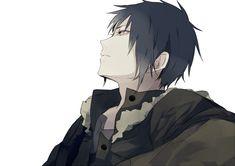 Tags: Anime, Fanart, Pixiv, Durarara!!, Orihara Izaya