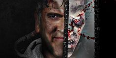 Ash vs. Evil Dead: Bruce Campbell Says Deadites Are Better Than Zombies