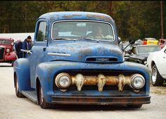Rat Rod Trucks - Page 2 - Rat Rods Rule - Rat Rods, Hot Rods, Bikes, Photos, Builds, Tech, Talk & Advice since 2007!