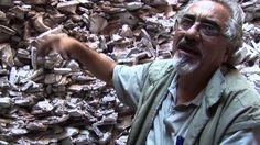 """""""Testaccio, el Monte de las Ánforas"""" Museum, Documentaries"""