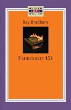 Fahrenheit 451 (Ray Bradbury) - 25/01/2012