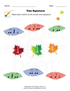 Thanksgiving – Time Signature