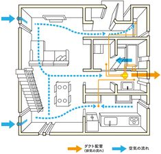 for design / inside|about casa cube|casa cube 究極のシンプルハウス Cube, Floor Plans, Design, Floor Plan Drawing, House Floor Plans