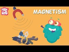 Magnetism | The Dr. Binocs Show | Learn Series For Kids - YouTube