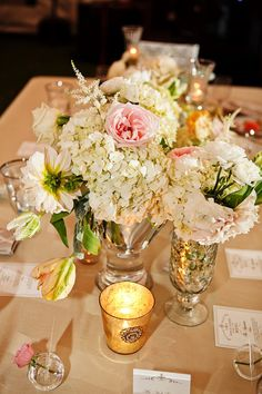 See the rest of this beautiful gallery: http://www.stylemepretty.com/gallery/picture/539092/