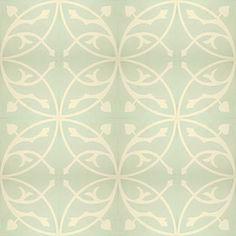 portugese-tegels -> VN Oval Azule S5 - Designtegels