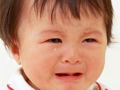 Deixar o bebê chorar melhora a qualidade do sono, diz estudo