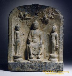唐上元二年宋神感造佛像碑 Sculptures, Lion Sculpture, Buddha Statues, Buddhist Art, Ropes, Shiva, Asian Art, Cave, Symbols