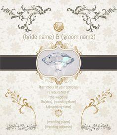13 Best Wedding Invitations Images On Pinterest Animation Anime