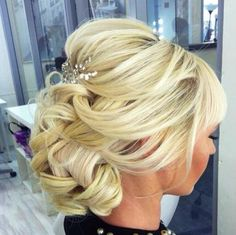 30 Latest Wedding Hairstyles for Inspiration