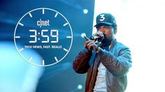 Sorry Adele Chance the Rapper was the big Grammys winner (The 3:59 Ep. 178)     - CNET                                                     Getty Images                                                  Chance the Rapper on Sunday became the first artist to win a Grammy without selling physical copies or downloads of his music instead only releasing his work through streaming services like Apple Music and SoundCloud.  Granted his historic wins were due in part to the Recording Academy relaxing…