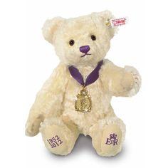 Steiff Bear Diamond Jubilee Limited Edition