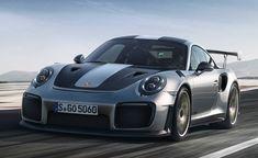 2018 #Porsche 911 #GT2RS Official Photos Leak Ahead of Debut.